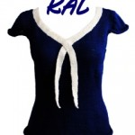 Sailor Blouse KAL