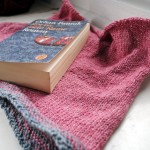 WiP Wednesday 25.06.2014 – knitting a new sweater and some sewing